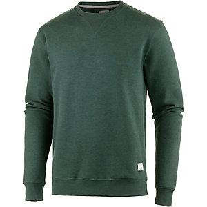 DC Rebel Sweatshirt Herren grün