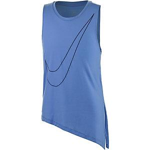 Nike Tanktop Mädchen hellblau