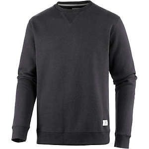 DC Rebel Sweatshirt Herren anthrazit