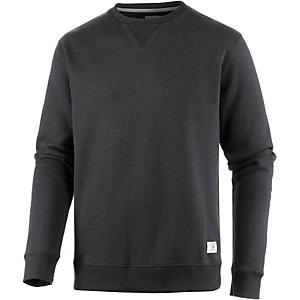 DC Rebel Sweatshirt Herren anthrazit