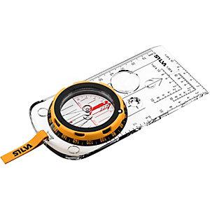 SILVA Expedition Kompass transparent