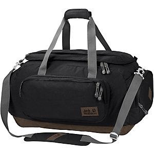 Jack Wolfskin Regents Park 60 Reisetasche schwarz