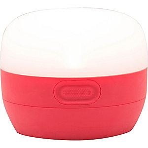 Black Diamond Moji Campinglampe pink/weiß