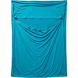Craghoppers NosiLife Sleep Liner Inlett blau