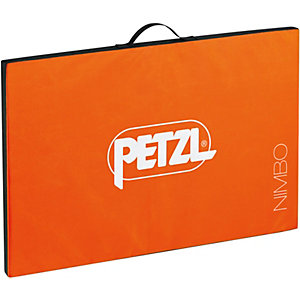 Petzl Nimbo Crashpad orange