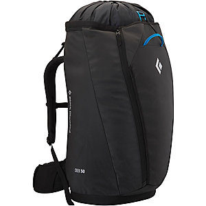 Black Diamond Creek 50 Kletterrucksack schwarz