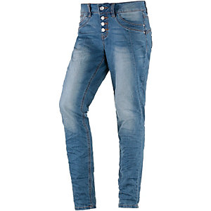 TOM TAILOR Boyfriend Jeans Damen blue denim