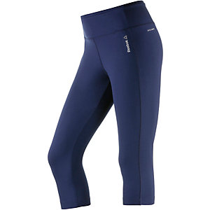 Reebok Tights Damen navy