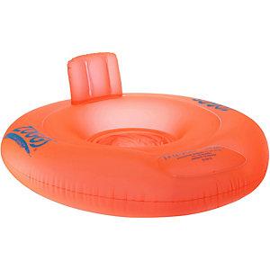 ZOGGS Schwimmsitz Luftmatraze Kinder orange