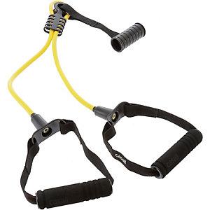 Casall Schlingentrainer gelb/schwarz