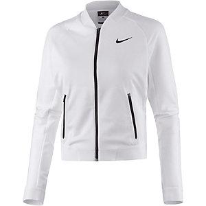 Nike Premier Trainingsjacke Damen weiß
