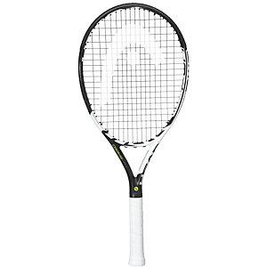 HEAD Graphene XT Speed PWR Tennisschläger schwarz/weiß