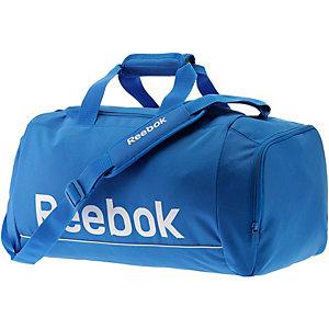 Reebok Sport Grip Sporttasche Herren blau