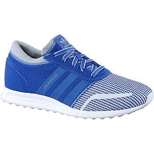 adidas Los Angeles Sneaker blau