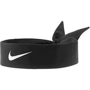 Nike Schweißband Damen schwarz