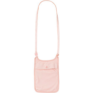 Pacsafe Coversafe S75 Brustbeutel Damen rose