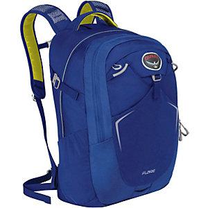 Osprey Flare 22 Daypack blau