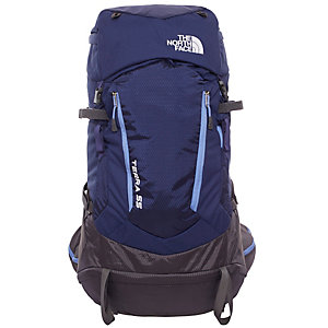The North Face Terra 55 Trekkingrucksack Damen dunkelblau