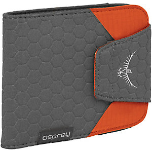 Osprey QuickLock Geldbeutel orange/grau