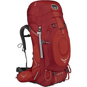 Osprey Xena 70 Trekkingrucksack Damen rostrot