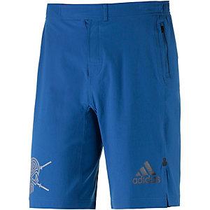 adidas S3 Funktionsshorts Herren blau