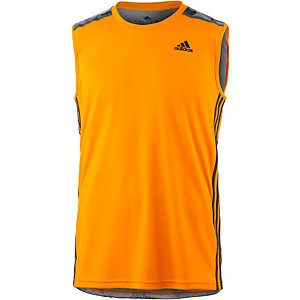 adidas Cool 365 Funktionstank Herren orange