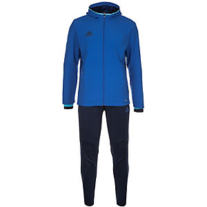 adidas Condivo 16 Trainingsanzug Herren blau / dunkelblau