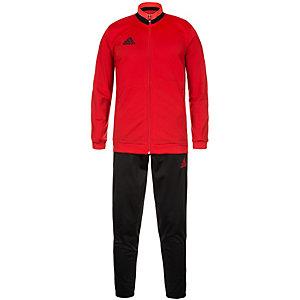 adidas Condivo 16 Trainingsanzug Herren rot / schwarz