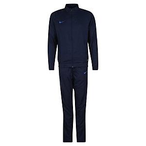 Nike Revolution Trainingsanzug Herren dunkelblau / blau