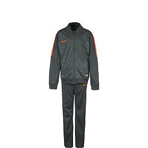 Nike Academy GPX Trainingsanzug Kinder anthrazit / orange