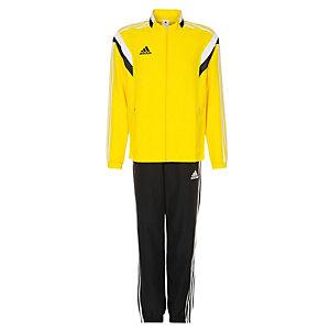 adidas Condivo 14 Trainingsanzug Herren gelb / schwarz
