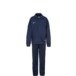 Nike Academy Trainingsanzug Kinder dunkelblau / blau
