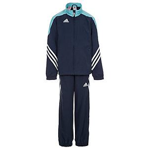 adidas Sereno 14 Trainingsanzug Kinder dunkelblau / blau