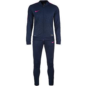 Nike Academy Trainingsanzug Herren dunkelblau / pink