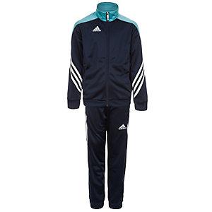 adidas Sereno 14 Trainingsanzug Kinder blau / hellblau