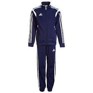 adidas Condivo 14 Trainingsanzug Kinder blau / weiß