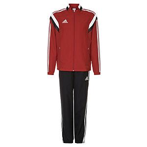 adidas Condivo 14 Trainingsanzug Herren rot / weiß / schwarz