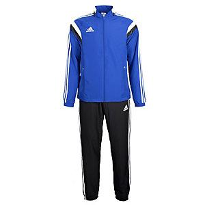 adidas Condivo 14 Trainingsanzug Herren blau / schwarz