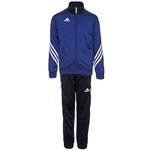 adidas Sereno 14 Trainingsanzug Kinder blau / dunkelblau