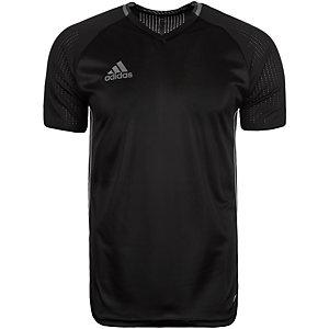 adidas Condivo 16 Funktionsshirt Herren schwarz / grau