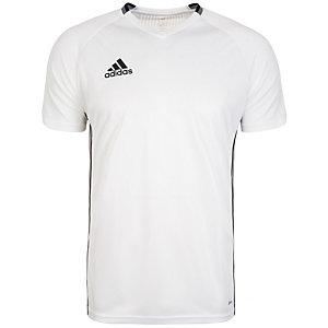 adidas Condivo 16 Funktionsshirt Herren weiß / schwarz