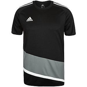 adidas Regista 16 Fußballtrikot Herren schwarz / weiß