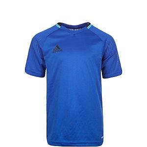 adidas Condivo 16 Funktionsshirt Kinder blau / dunkelblau