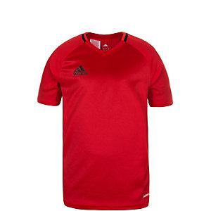 adidas Condivo 16 Funktionsshirt Kinder rot / schwarz