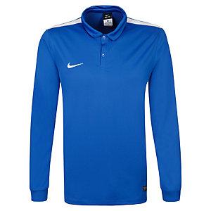 Nike Challenge Fußballtrikot blau / weiß