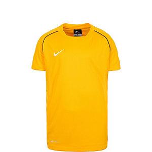 Nike Foundation 12 Funktionsshirt Jungen gold / weiß