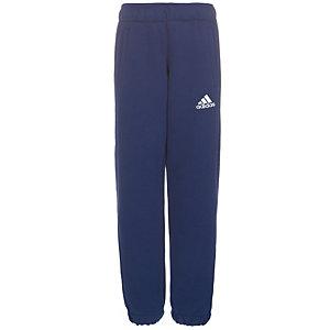 adidas Core 15 Trainingshose Kinder dunkelblau / weiß
