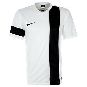 Nike Striker III Fußballtrikot Herren weiß / schwarz