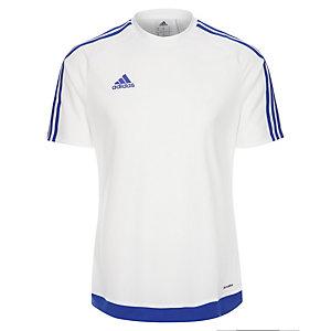 adidas Estro 15 Fußballtrikot Herren weiß / blau