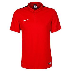 Nike Challenge Fußballtrikot Herren rot / schwarz